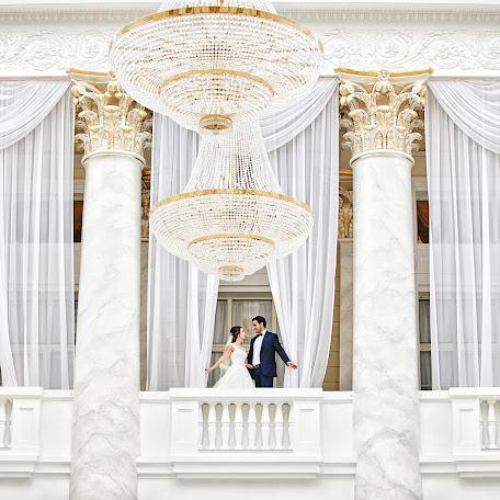 Свадебный фотограф Анастасия Ерёмина (Grits). Фотография от 22.12.2015