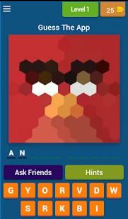 Guess The App screenshot 1