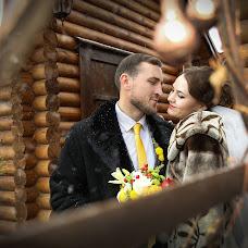 Wedding photographer Alena Grebenschikova (alenka70720071). Photo of 13.01.2016