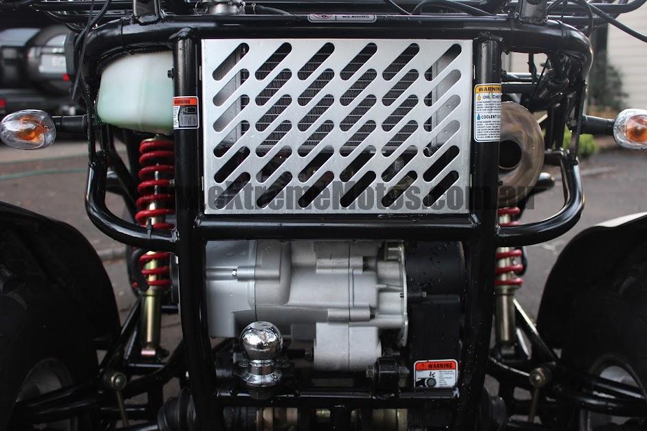 300cc XRX Trailmaster Twister Hammerhead GoKart Dune Buggy Watercooled Engine Towbar