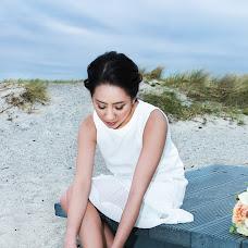 Wedding photographer Sladjana Karvounis (sladjanakarvoun). Photo of 08.05.2017