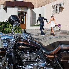 Wedding photographer Vladlena Polikarpova (Vladlenka). Photo of 20.10.2017