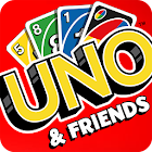 UNO  & Friends icon