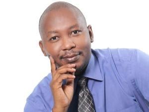 Tebogo Mareka, Network Specialist, Alteram Solutions.