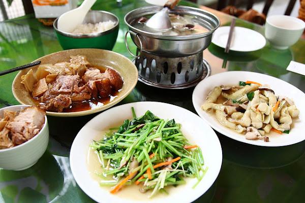 阿三全筍餐館