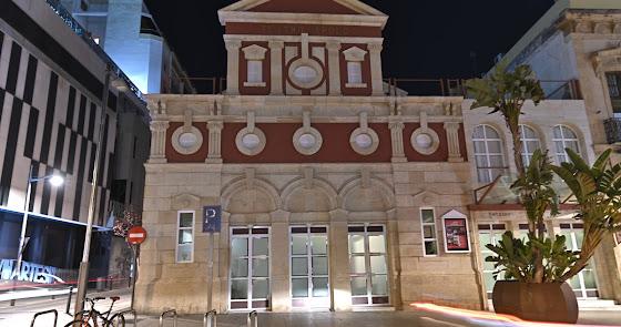 Almería se tiñe de rojo este sábado para visibilizar la labor del voluntariado