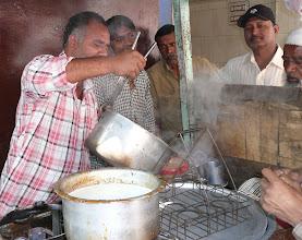 Photo: Chai Making In Bhuj Gujarat