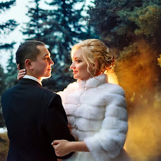 Wedding photographer Olga Nikolaeva (avrelkina). Photo of 24.01.2018