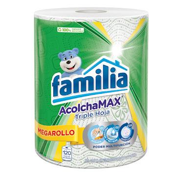 Toallas de Cocina   Familia Megarollo Decoradas x120Und. x1Und