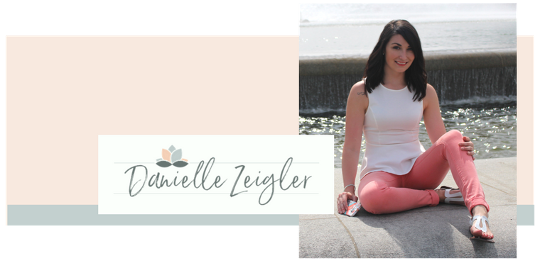 Free SEO Challenge from SEO Consultant Danielle Zeigler
