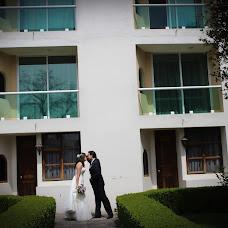 Wedding photographer Cruz Molina (estudiocruzmoli). Photo of 03.05.2016