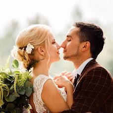 Wedding photographer Dmitriy Petrov (petrovd). Photo of 22.08.2016
