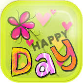 Have a Nice Day Greeting Cards
