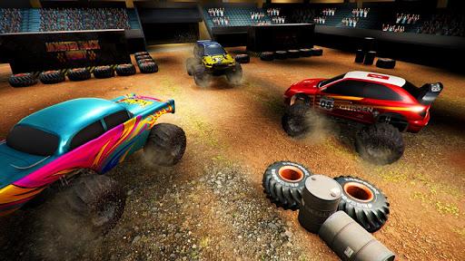 Monster Truck Derby Destruction Simulator 2020 modavailable screenshots 3