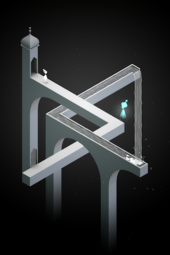 Monument Valley  screenshots 4