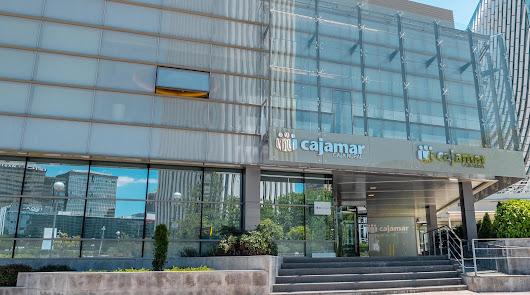 Cajamar es el banco de España que tiene mayor cuota de mercado en una provincia