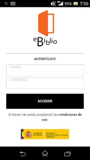 eBiblio Navarra