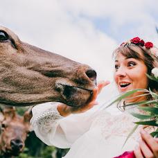 Wedding photographer Andrey Dyba (Dyba). Photo of 23.11.2015
