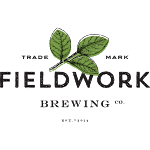 Logo of Fieldwork Lager Beer