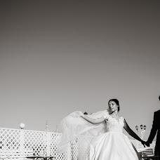 Wedding photographer Natalya Piron (NataliPiron). Photo of 02.11.2018