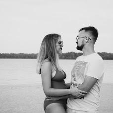 Wedding photographer Oksana Gnennaya (dp190192goi). Photo of 30.07.2018
