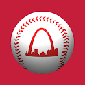 St. Louis Baseball icon