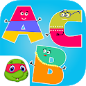 iLearn: Alphabet for Preschoolers icon