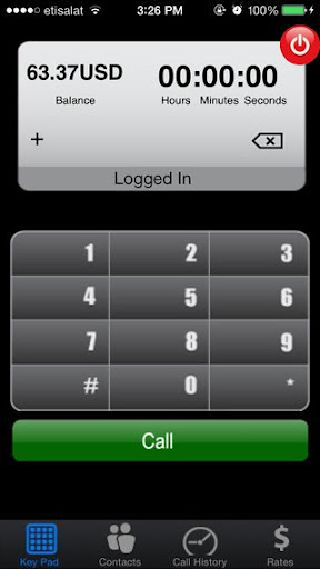 ElJazeera VoIP Dialer