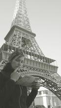 Photo: Pasiklydus Paryžiuje.  Getting lost in Paris.