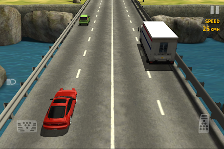 Traffic Racer Mod Apk 3.2 [Unlimited Money] 8