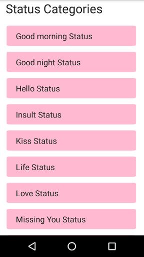 Download Best Whatsapp Status Apk Full Apksfullcom