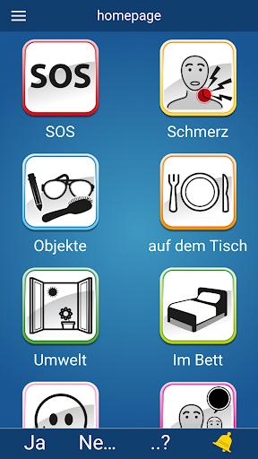 Second Voice: Deutsch