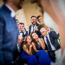 Wedding photographer Antonella Catalano (catalano). Photo of 03.04.2018