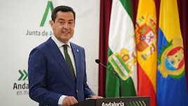 Juanma Moreno dice que no cerrará el ocio nocturno.