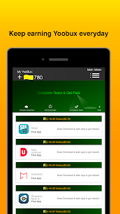 YooLotto : Mobile Lotto. Play. Scan. Win. Redeem. 3