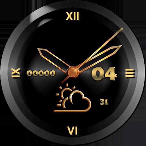 Iconic Knight watch