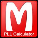 Microchip PLL Calculator icon