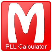 Microchip PLL Calculator