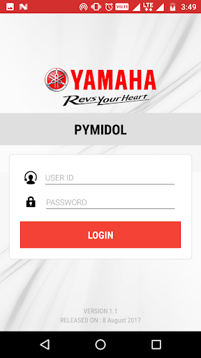 Pymidol 2.0 screenshots 2