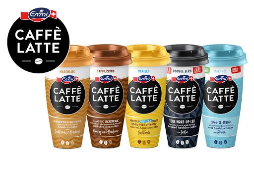 Bild für Cashback-Angebot: Emmi CAFFÈ LATTE - Emmi