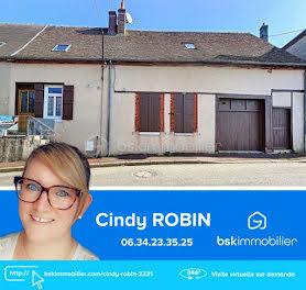 maison à Autry-le-Châtel (45)