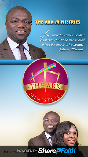 The Ark Ministries USA