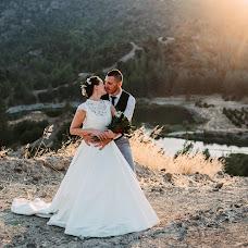 Nhiếp ảnh gia ảnh cưới George Avgousti (geesdigitalart). Ảnh của 29.07.2019