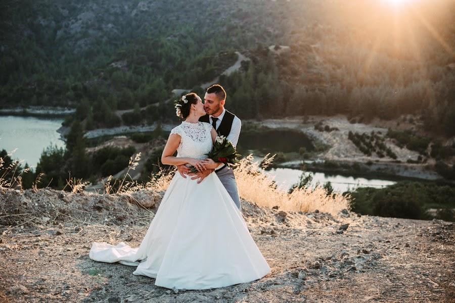 Vestuvių fotografas George Avgousti (geesdigitalart). Nuotrauka 29.07.2019