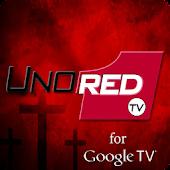 UnoRed TV for GoogleTV