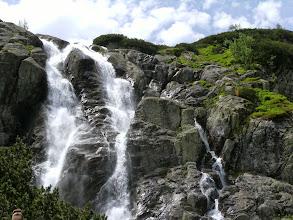 Photo: teraz kilka fot wodospadu