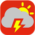 Daily Weather & Forecast Live icon