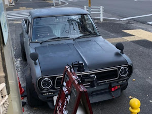 サニートラックのカスタム事例画像 DJ MAKIOさんの2020年11月15日23:08の投稿