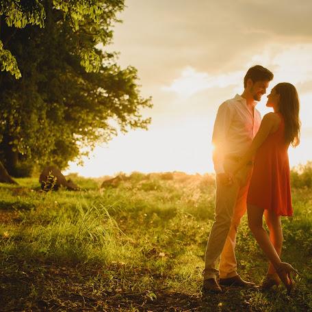Wedding photographer FRANCISCO MORALES (FRANCISCOMORALE). Photo of 01.08.2016