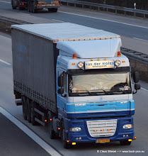 Photo: VAN DER MOLEN   ----->   just take a look and enjoy www.truck-pics.eu